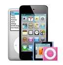 Service Reparatii iPod